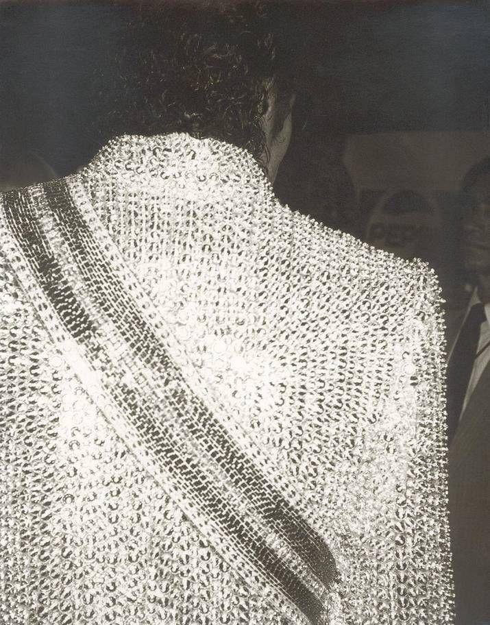 Michael Jackson por Andy Warhol n.d.