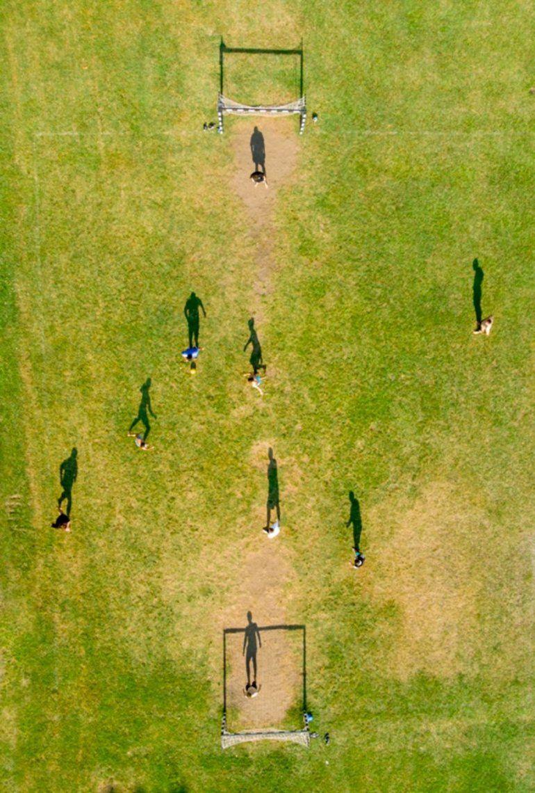 Shadow Football.