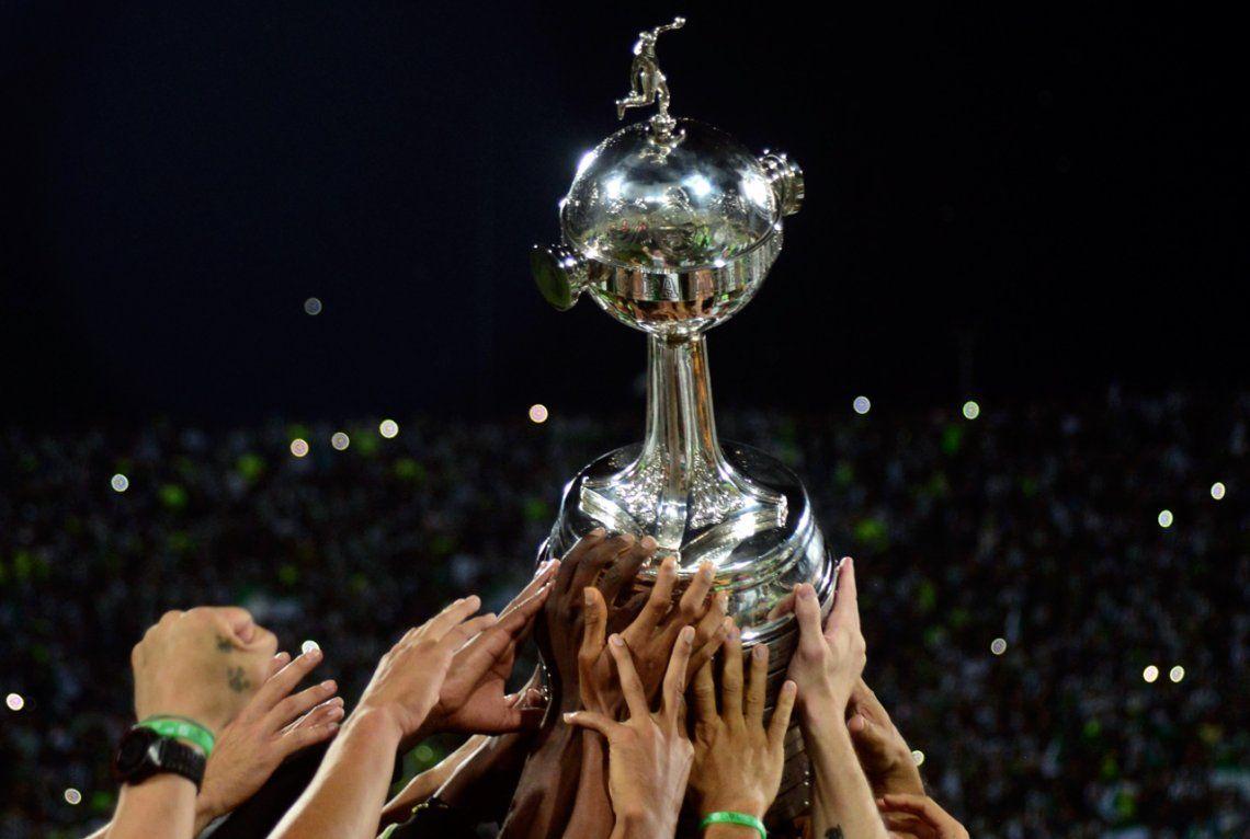 Cómo son las clasificaciones a la Copa Libertadores y Sudamericana
