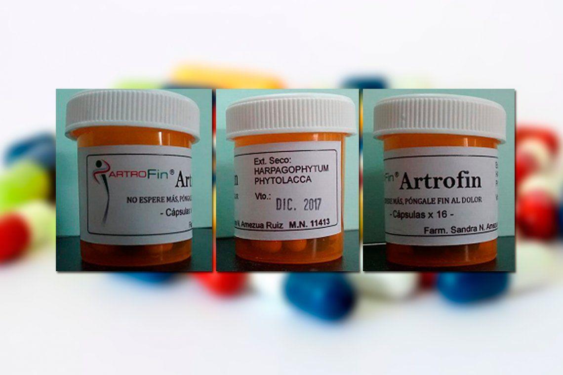Otra prohibición de la ANMAT: ahora, un medicamento para la artritis