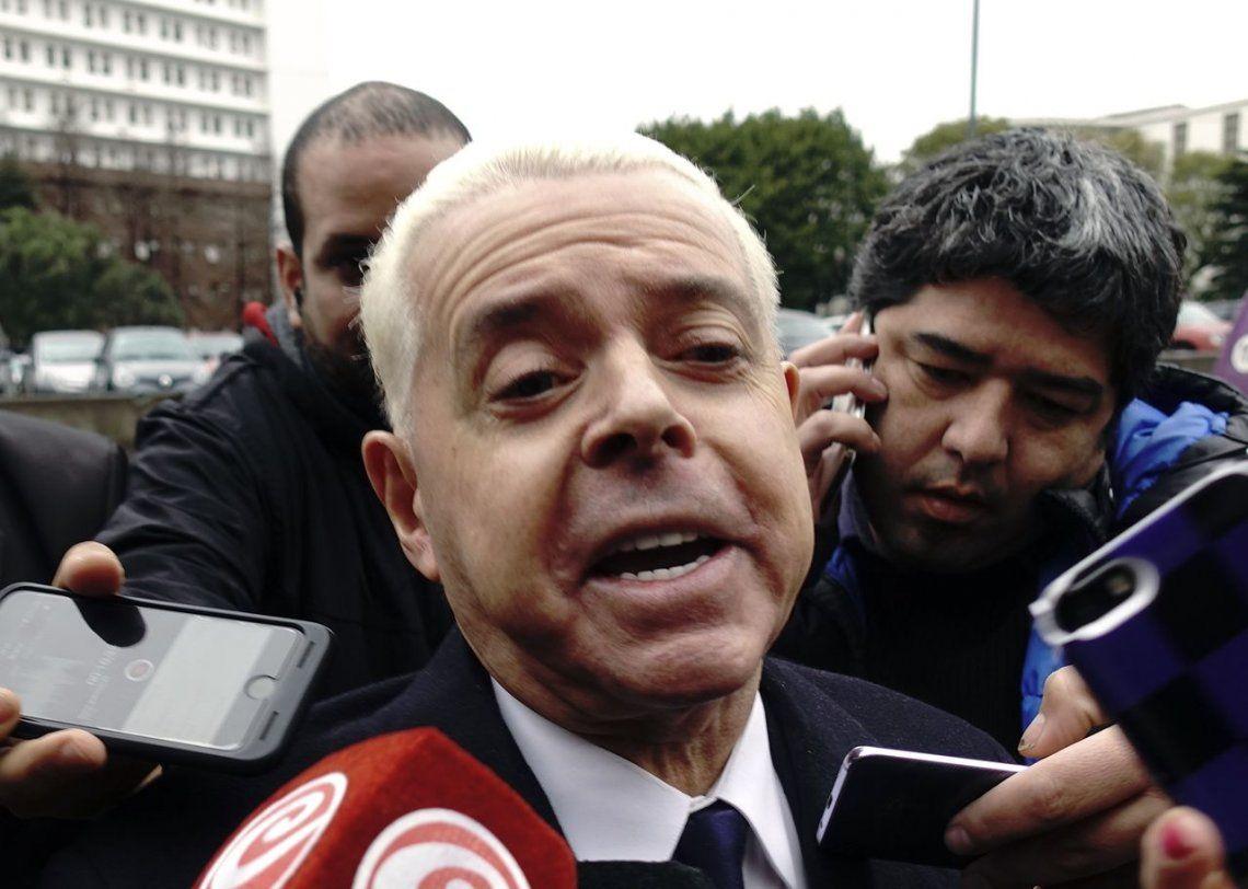 Oyarbide: Hubo personas que me apretaban el cogote para que sacara las causas de los Kirchner