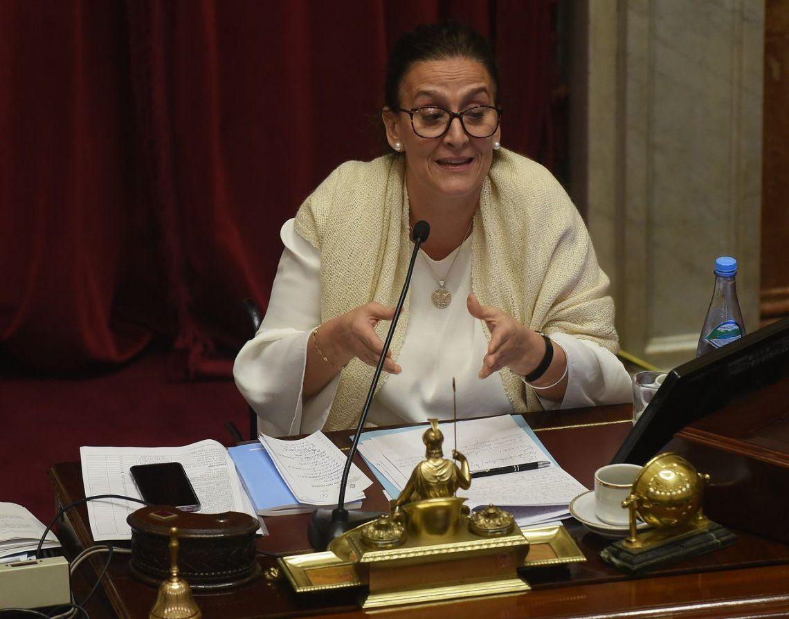 El micrófono abierto de Michetti: del pelotudo a Naidenoff a su festejo por el rechazo a la legalización del aborto