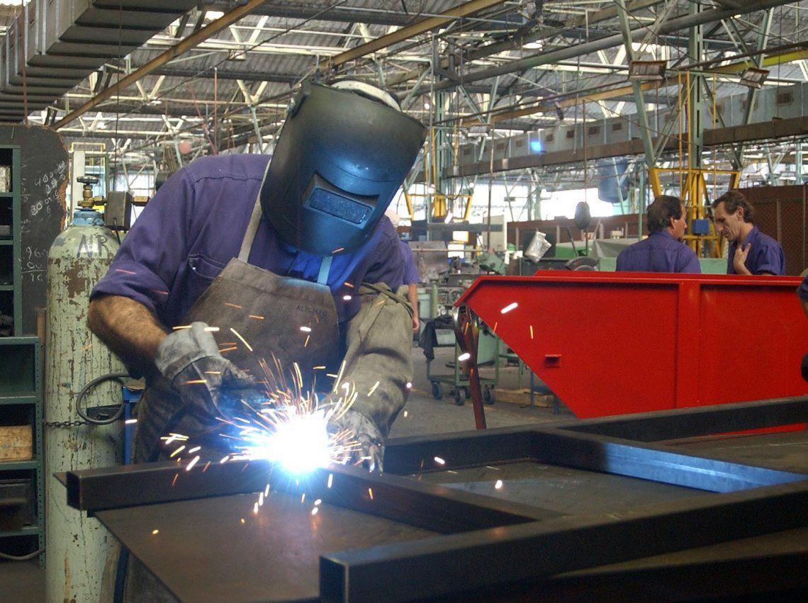 La Matanza: peligran 400 puestos en el sector metalúrgico