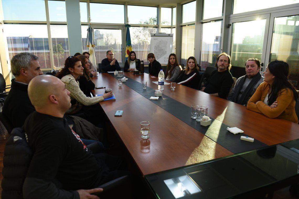 Comienza el juicio por la desaparición de 6 vecinos de Ituzaingó