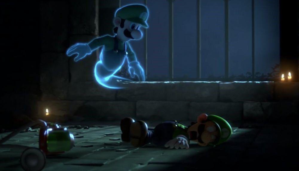 ¡Qué mundo tan cruel! Murió Luigi, el hermano de Mario Bros