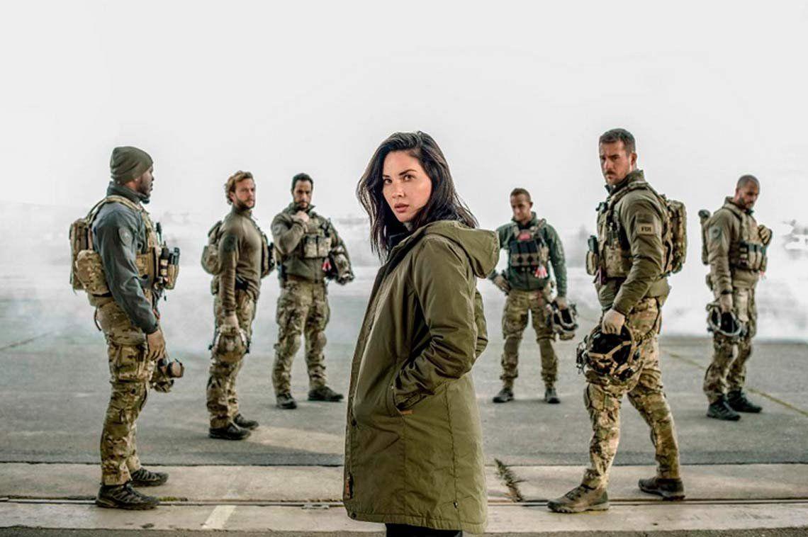 Llega la segunda temporada de Six