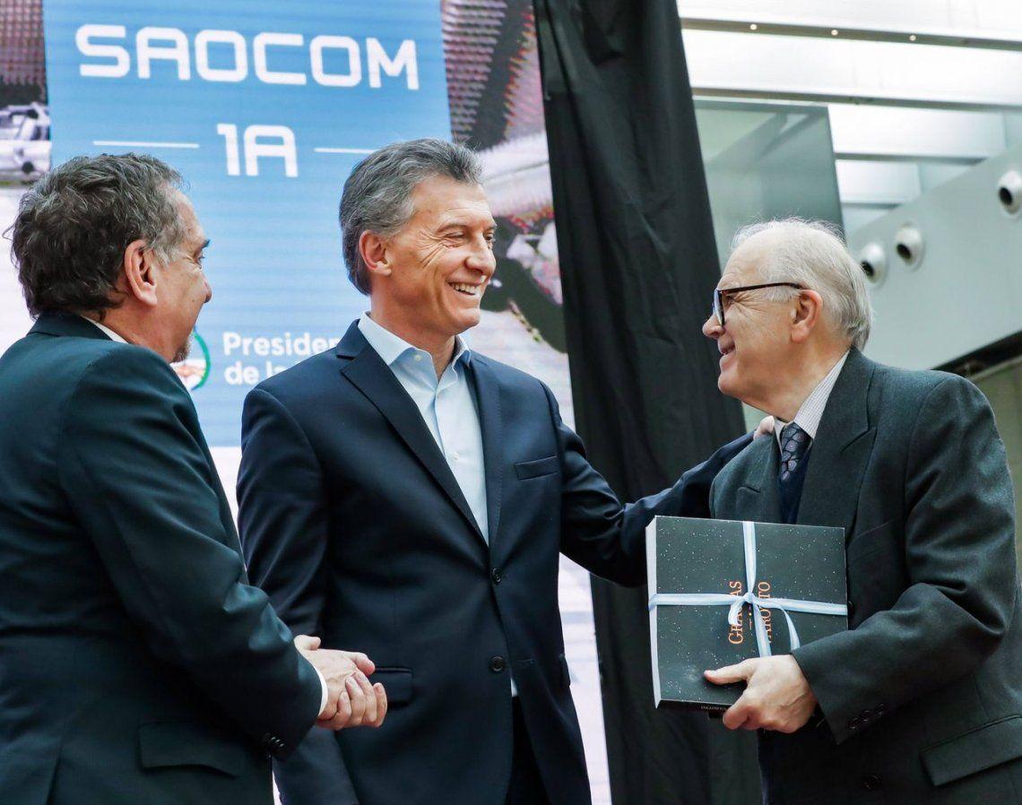 Macri pedirá transparencia e integridad a los ministerios