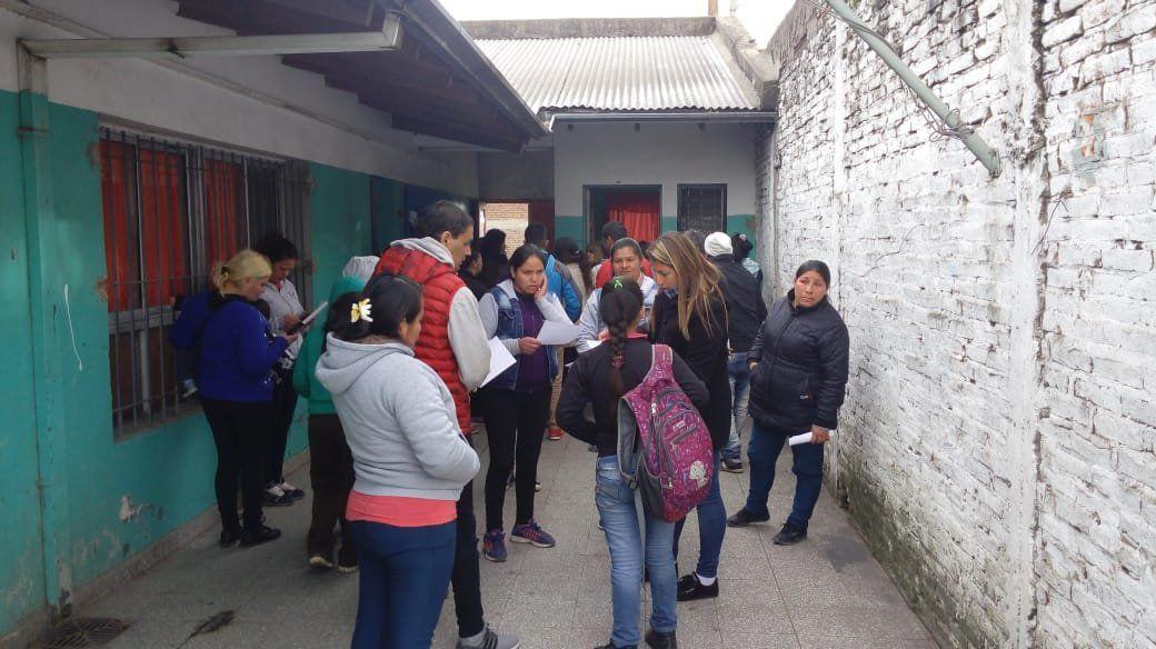 En Lomas de Zamora piden que se declare la emergencia educativa
