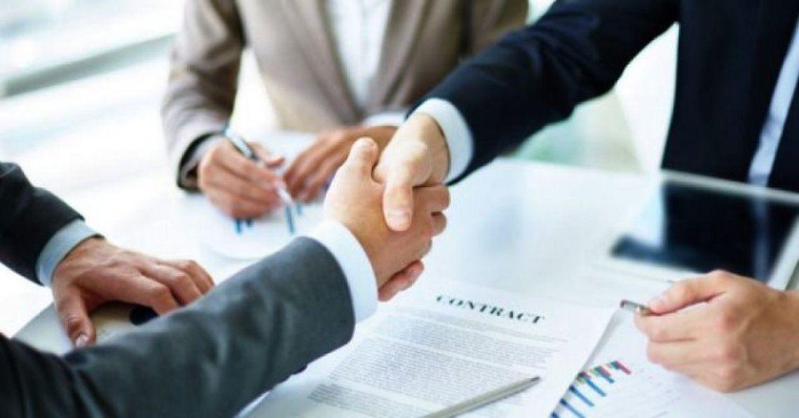 Pilar: más de 100 empresas realizan búsquedas laborales con el Municipio