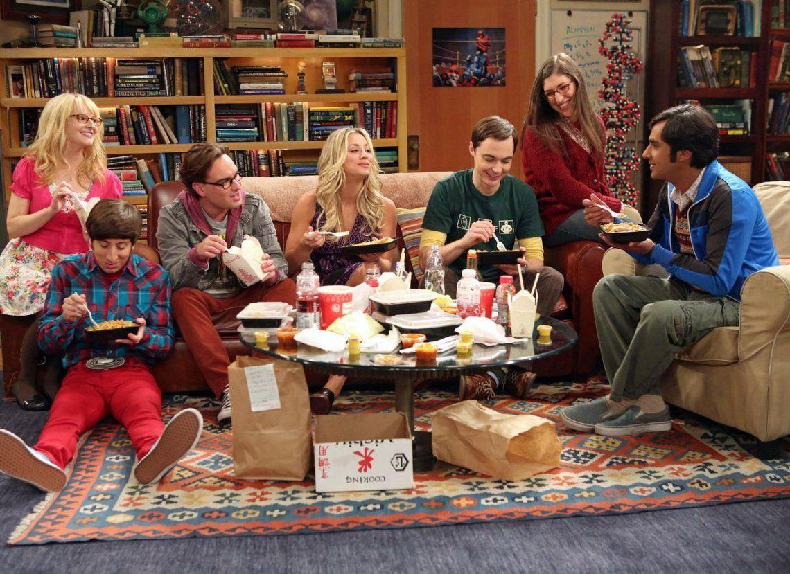 Lloren fans, lloren: anuncian el final de The Big Bang Theory