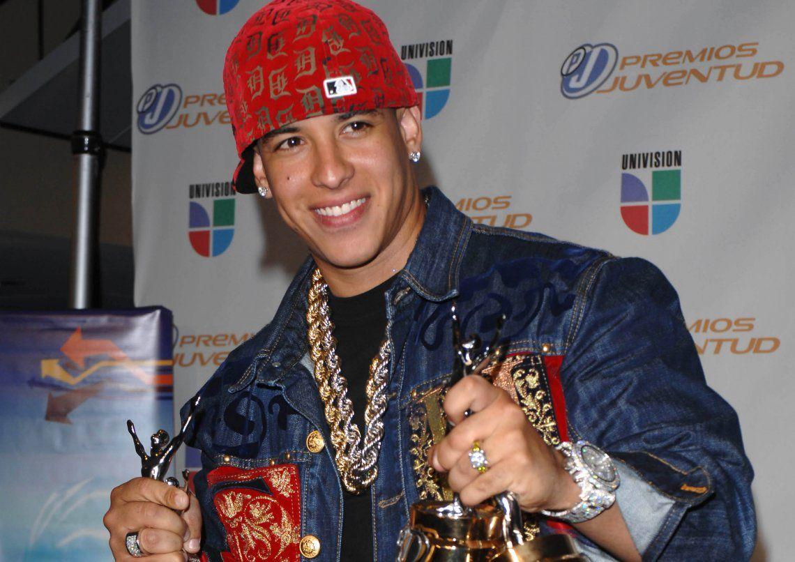 Ladrón se hace pasar por Daddy Yankee y le roba US$ 2 millones en joyas