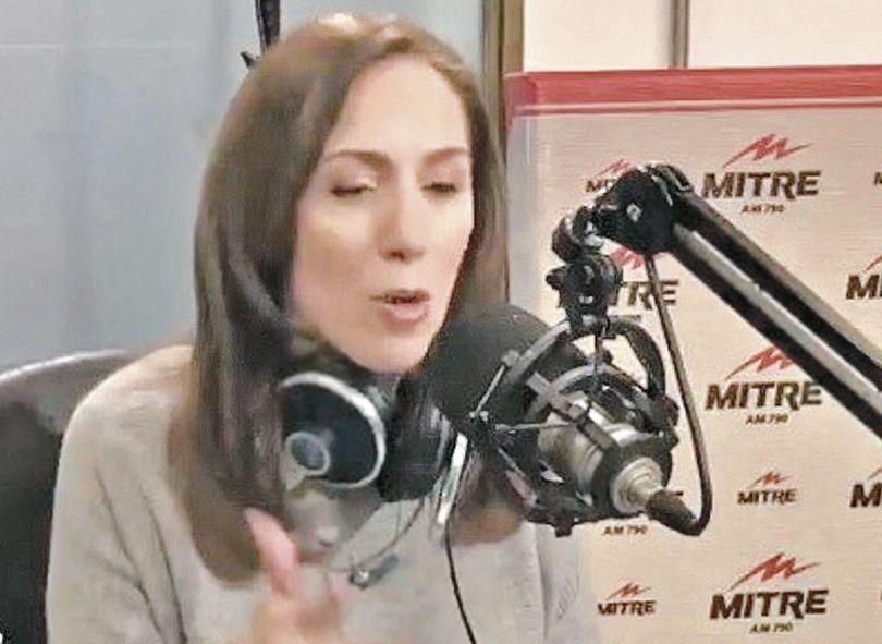 dMaría Eugenia Vidal