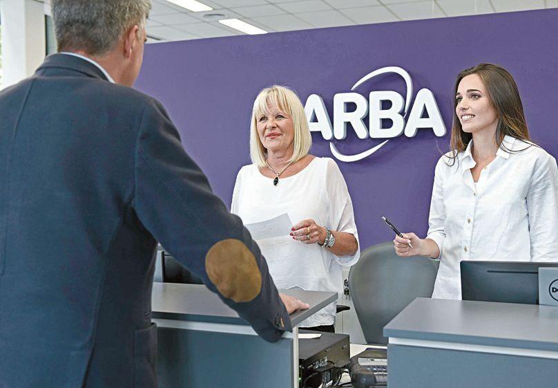 ARBA habilitó la posibilidad de pagar deudas por Internet