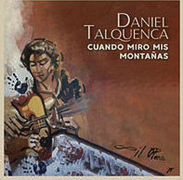 Guitarra mendocina
