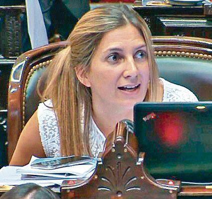 Decepción por el voto de García Larraburu