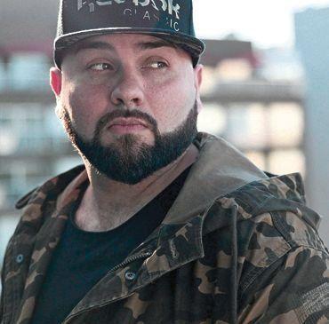 Jesús Vázquez: hip-hop argento