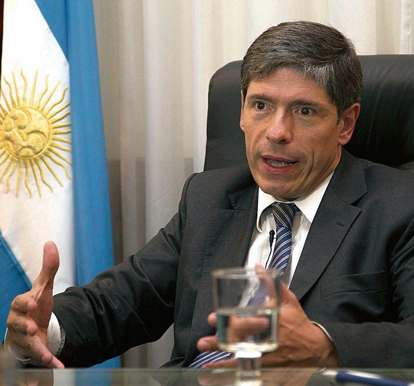 dAbal Medina declaró ante Bonadio.