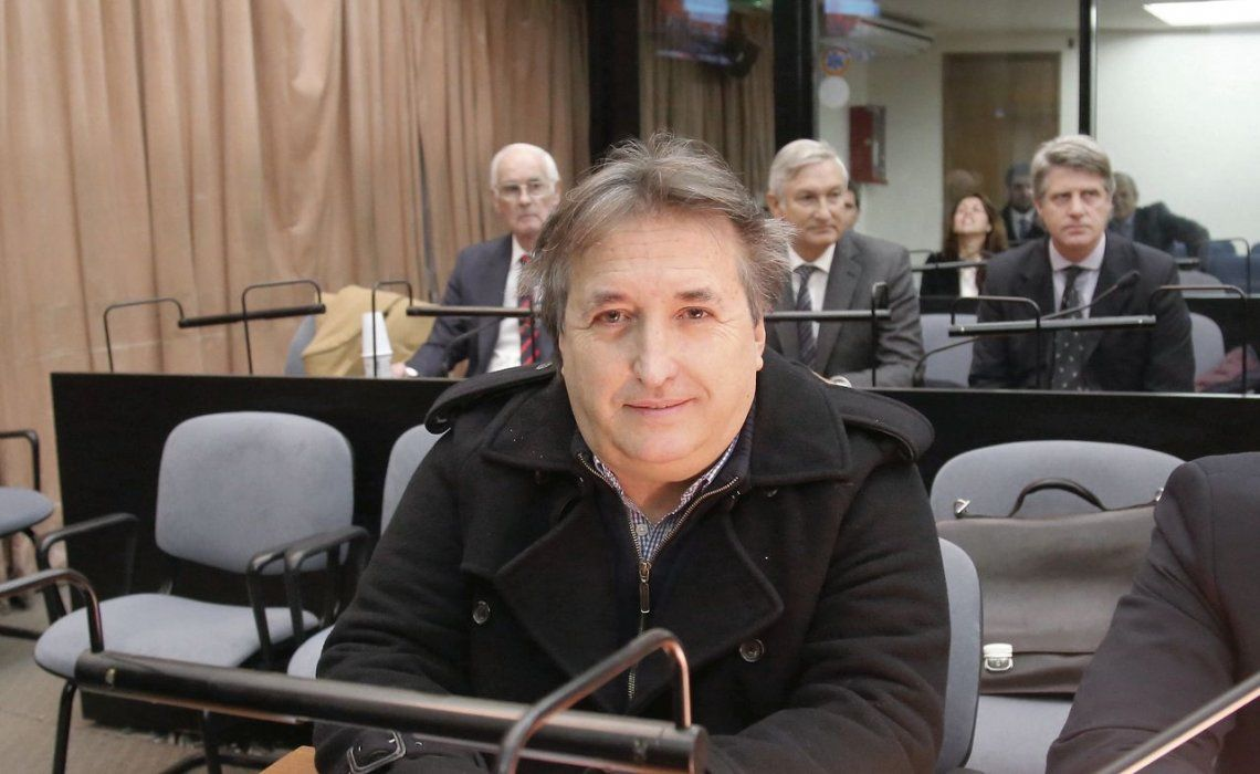 dNúñez Carmona continuará en prisión.
