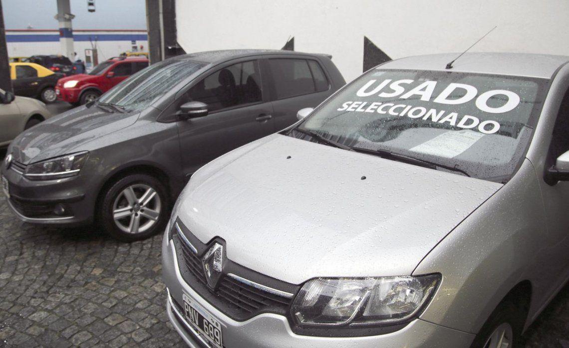 dLas agencias esperaban una baja de ventas que rondara el 10%