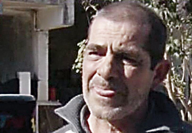 dJacinto Yen es el padre de las chicas supuestamente abusadas en Ezpeleta.