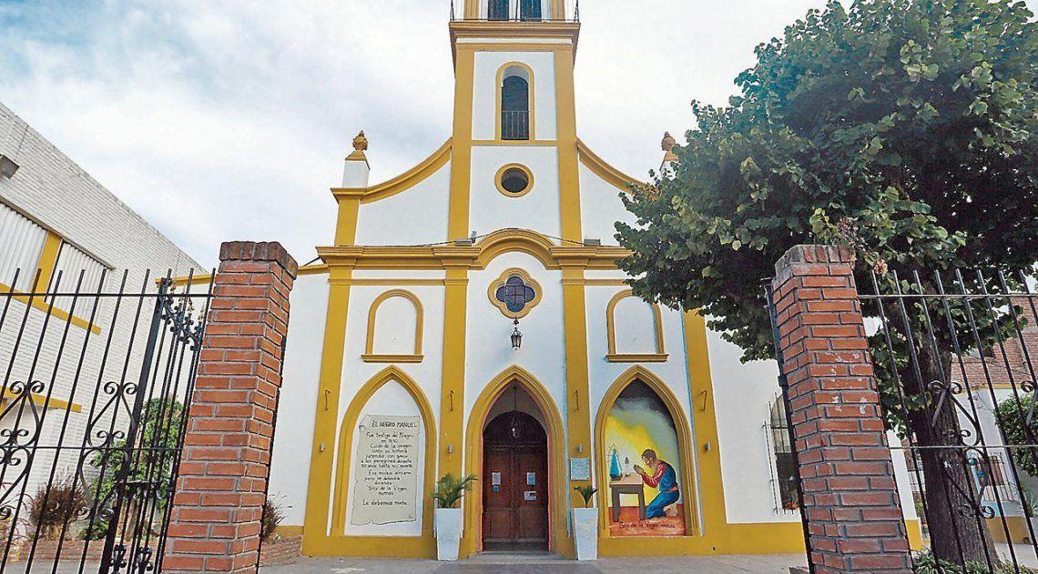 dLa Parroquia Nuestra Señora de Luján