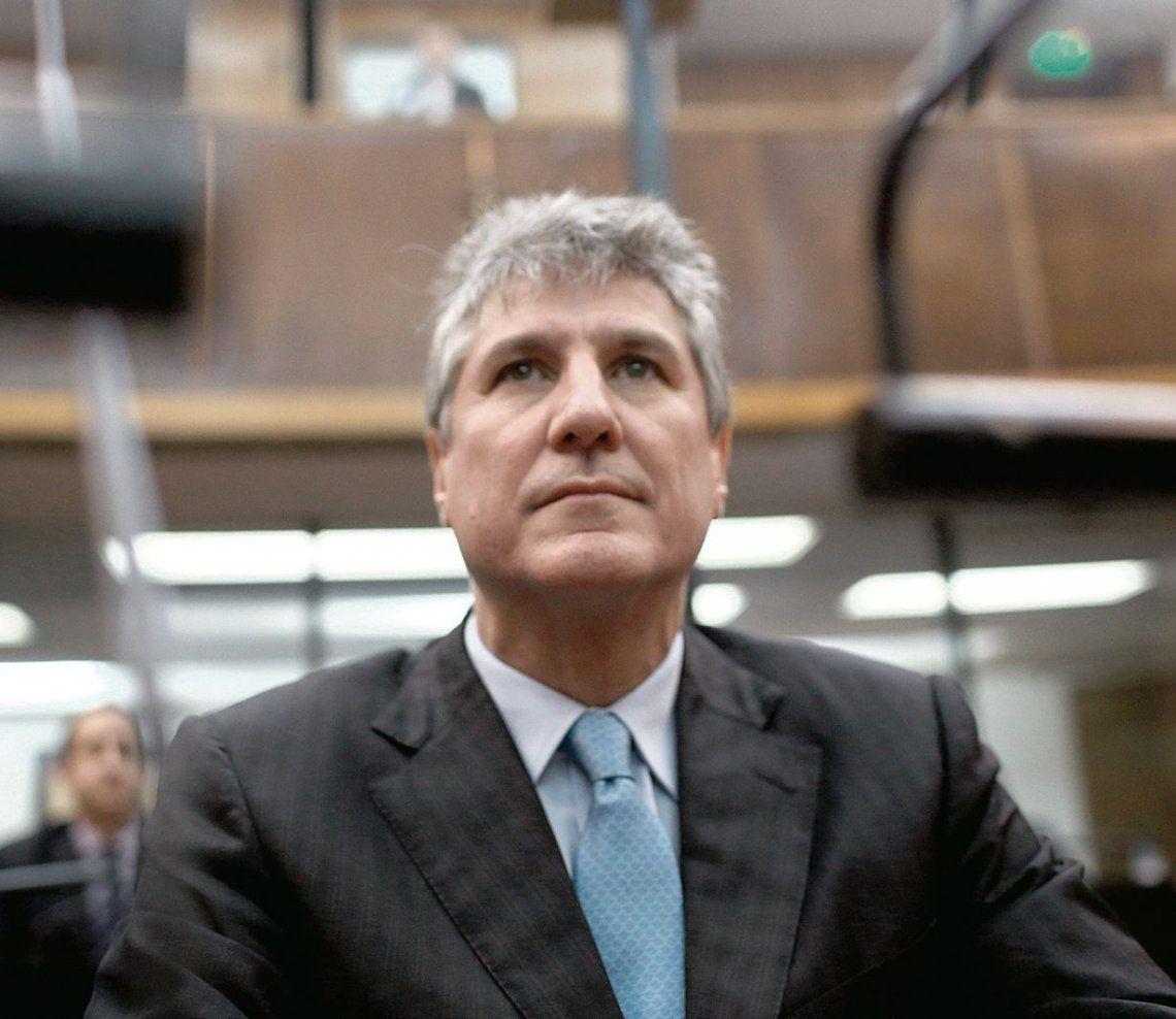 Casación rechazó las excarcelaciones de Boudou y Núñez Carmona