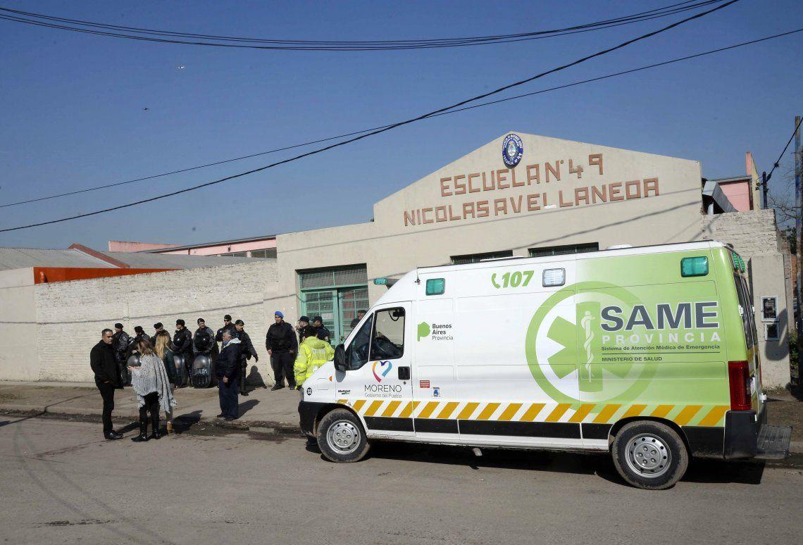 Excarcelaron al gasista imputado por la explosión en la escuela de Moreno