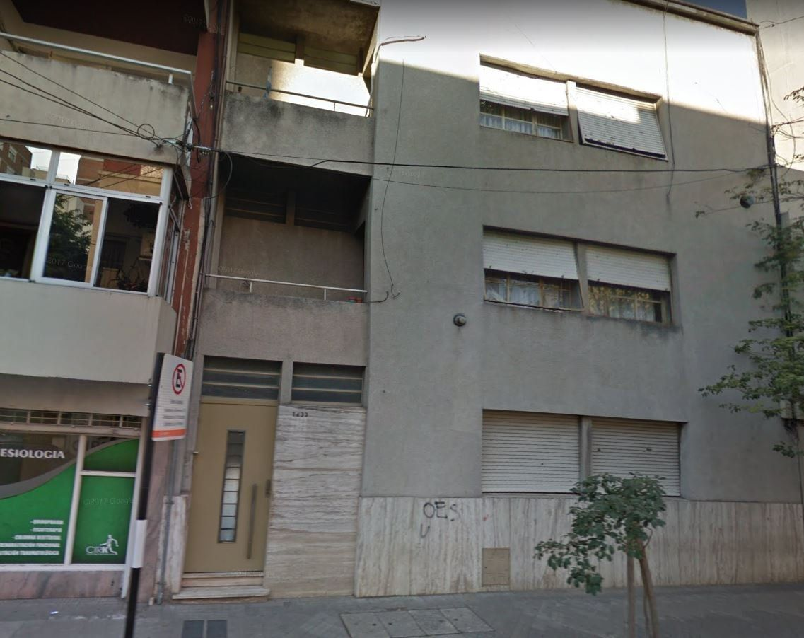 Tragedia en Rosario: un matrimonio y sus dos hijos murieron por un escape de gas