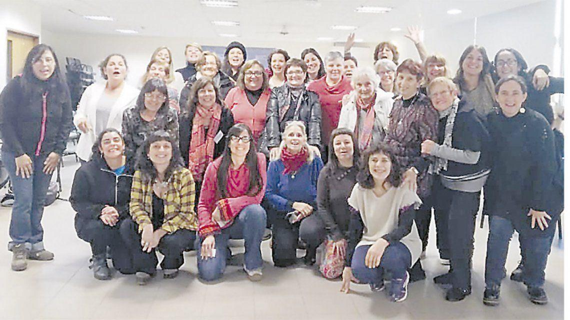 Aborto: la solidaridad intergeneracional de las adultas mayores