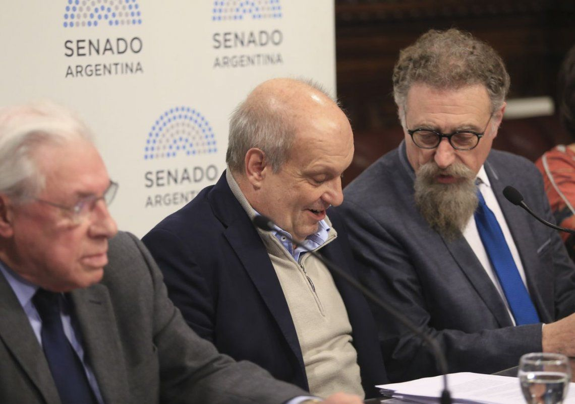 Lombardi defendió los despidos en Télam: dijo que no hubo sesgo ideológico