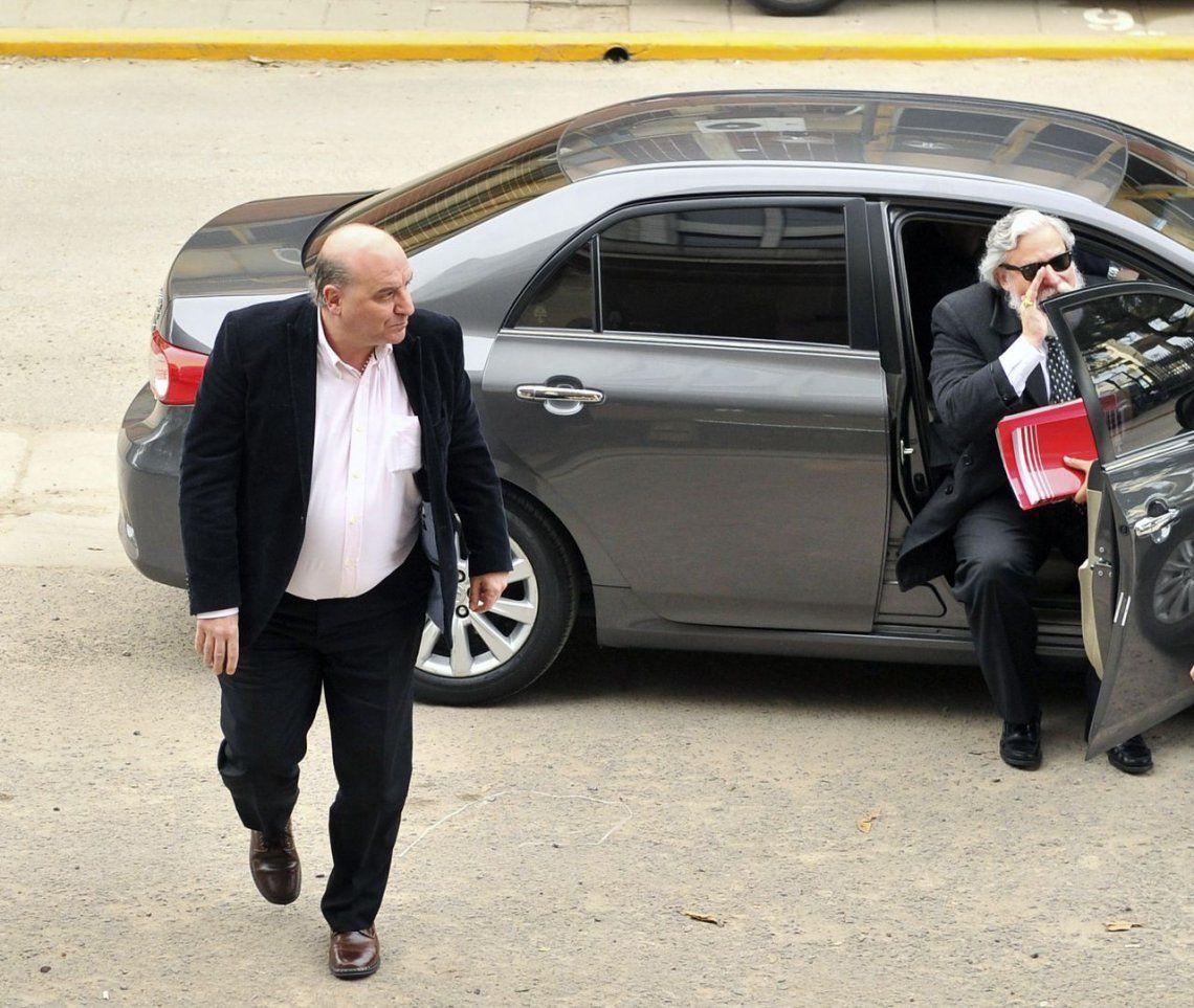 Bonadio eximió de prisión al ex funcionario kirchnerista Javier Fernández