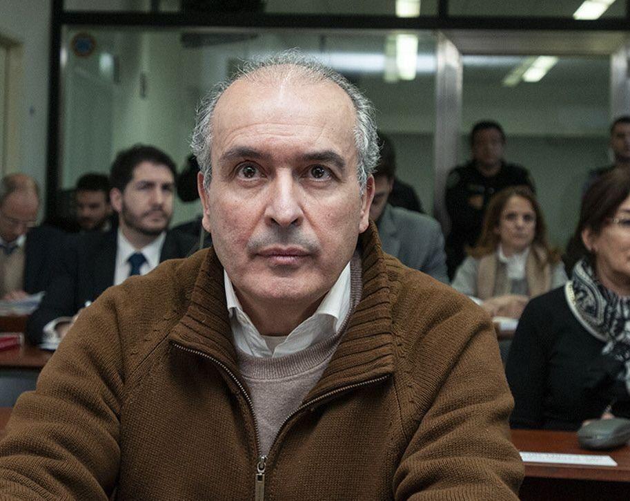 Megacausa por Corrupción: José López es indagado en Comodoro Py