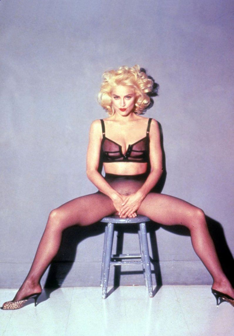 Madonna, la Reina del Pop, en 60 fotos
