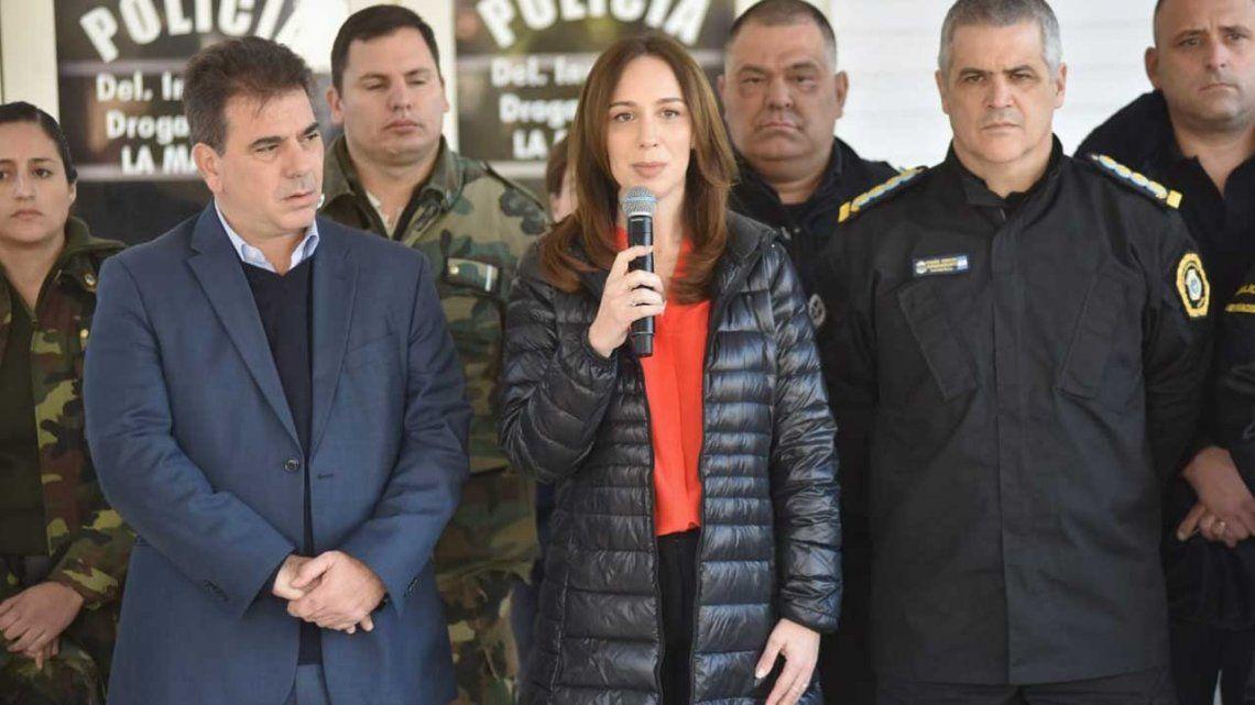 ¿En qué consiste la Reforma Integral de la Policía que anunció Vidal?