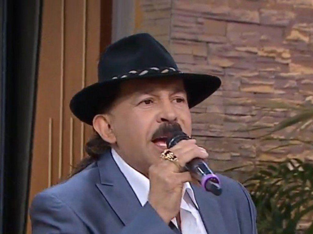 Internaron de urgencia a Antonio Ríos