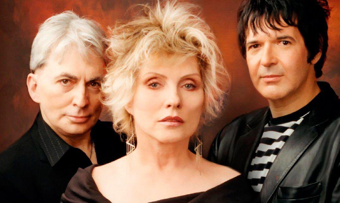 Vuelve Blondie a la Argentina: lugar, fecha y cómo sacar las entradas