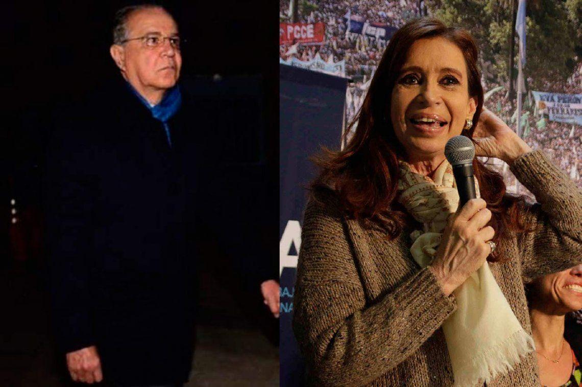 Un arrepentido dijo que pagó U$s600 mil por un decreto de Cristina