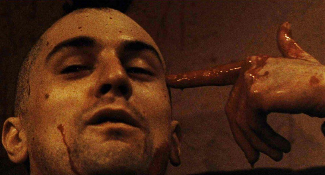 Cinco escenas inolvidables de Robert De Niro para festejar su cumple