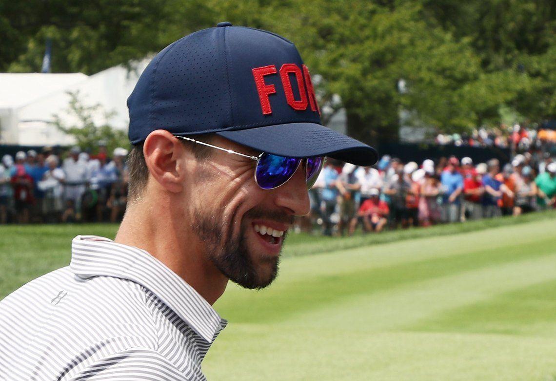 Ganó 28 medallas y vive sufriendo: el drama de Michael Phelps, un astro mundial del deporte