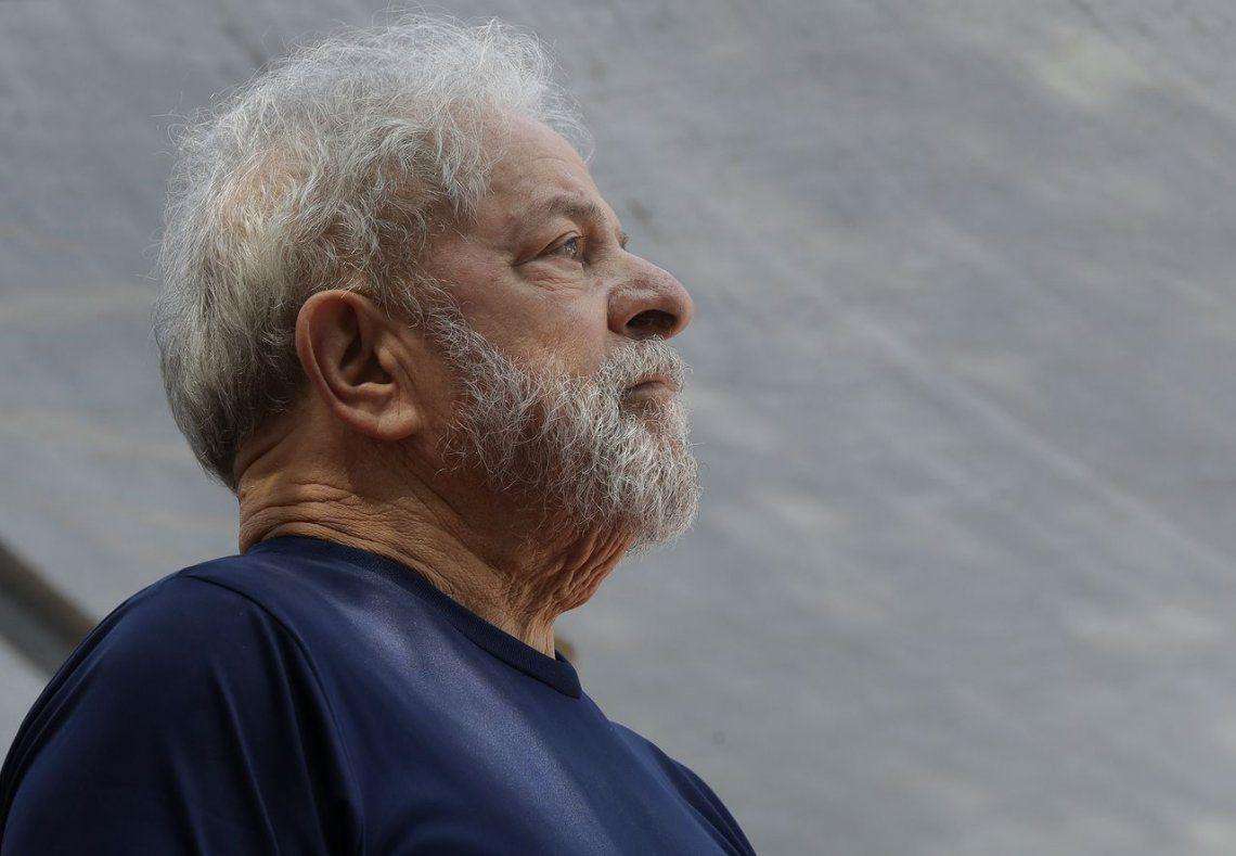 La ONU le pidió a Brasil que Lula haga campaña desde la cárcel