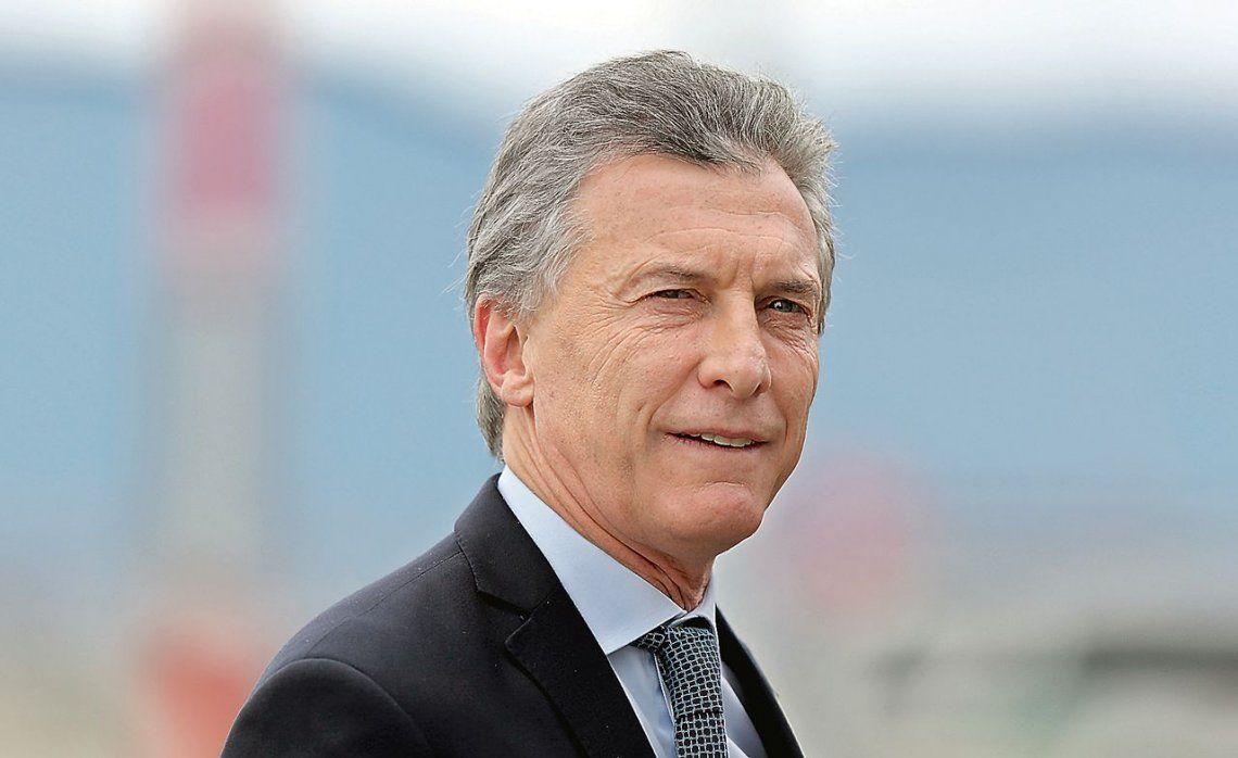Macri dijo que la causa de los cuadernos puede profundizar la recesión