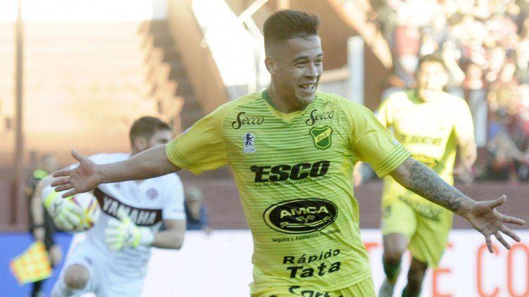 Copa Sudamericana: Defensa y Banfield van por el primer paso a cuartos