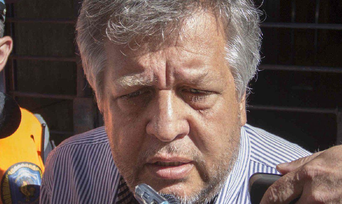 Stornelli aseguró que López hizo aportes importantes a la causa