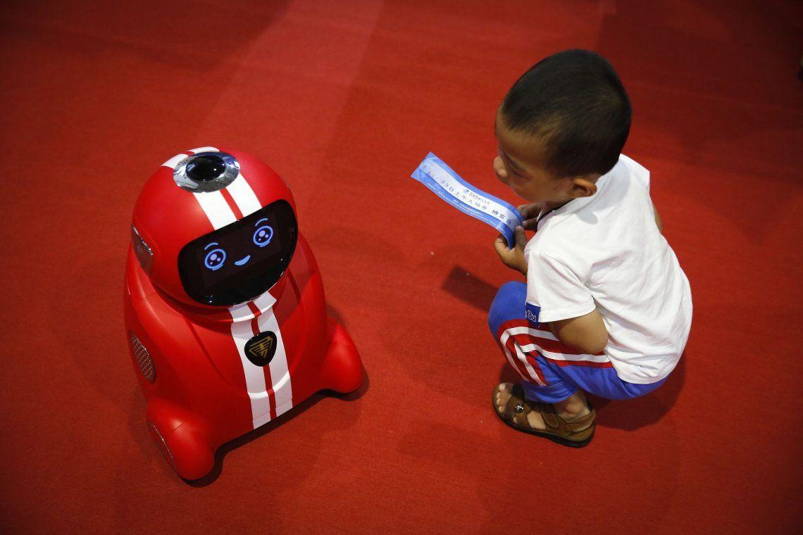 Los robots, cada vez más sociables: ¿están listos los seres humanos?
