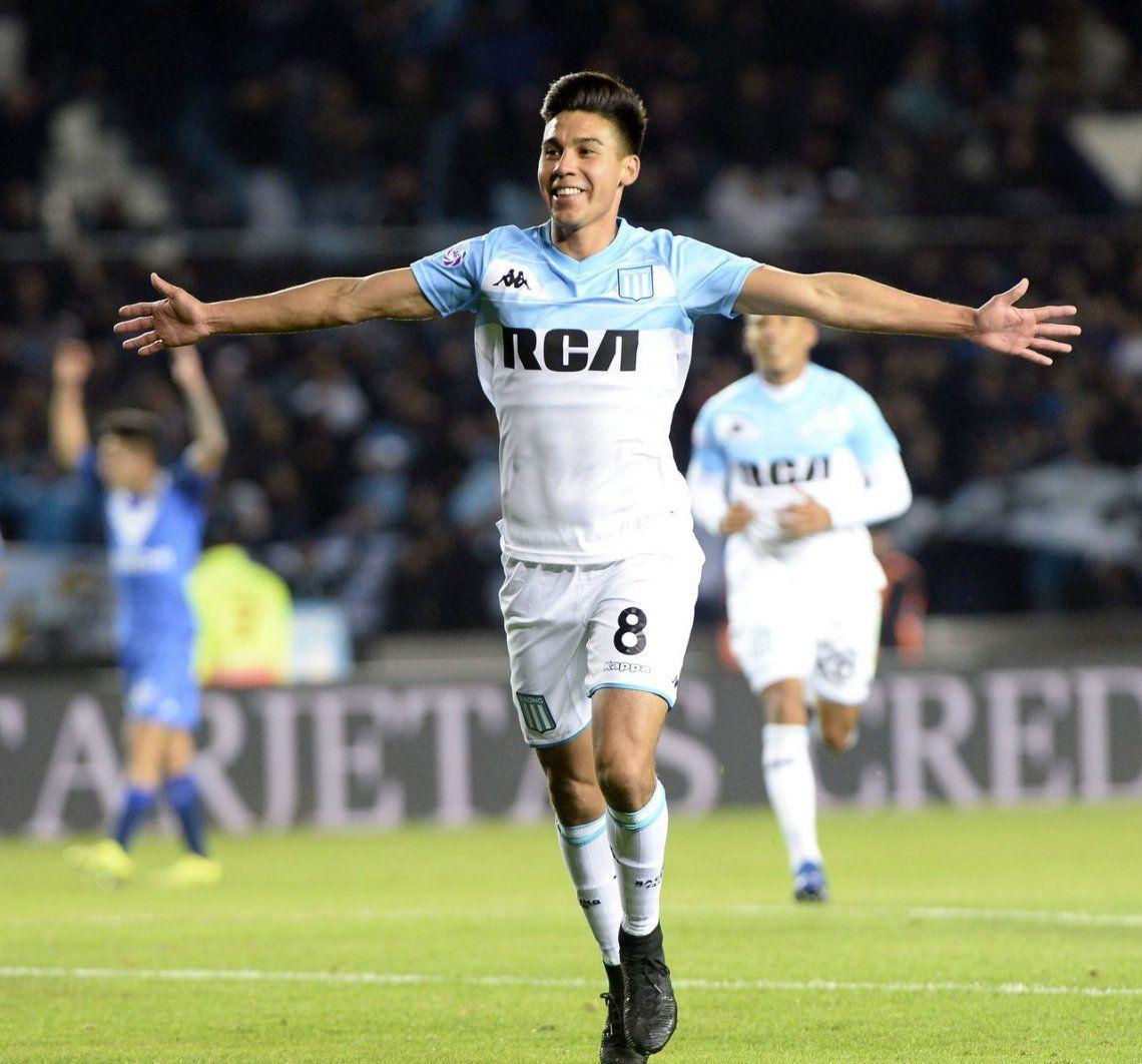 Angel González se acerca a Racing y Pol Fernández está a un paso del Cruz Azul de México