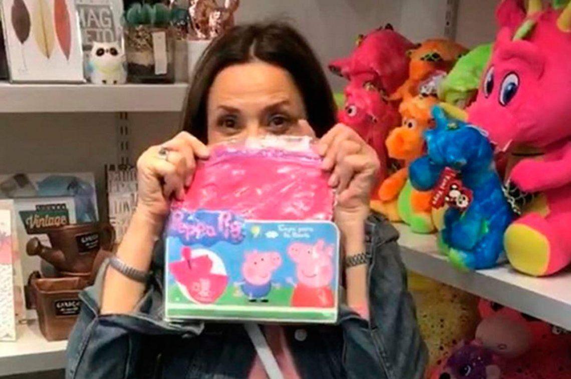 María Fernanda Callejón, otra famosa se animó a relatar un caso de abuso