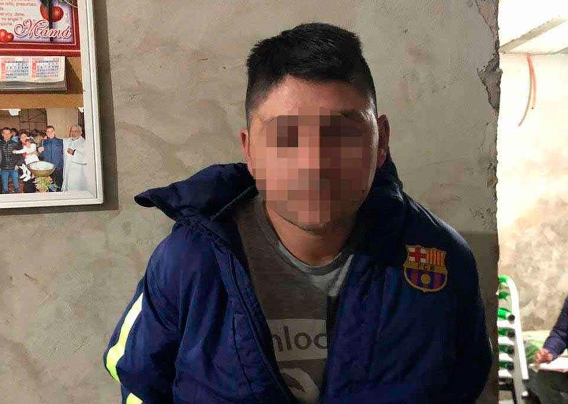 Cayó un narco acusado de asesinar a un hombre