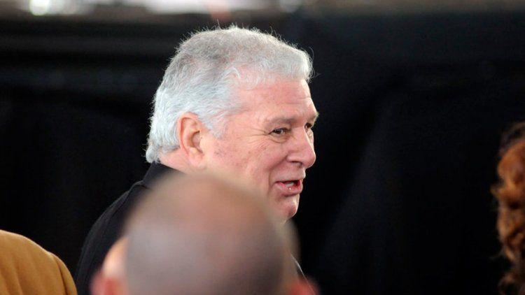 Se entregó Néstor Otero, el dueño de la terminal de ómnibus de Retiro
