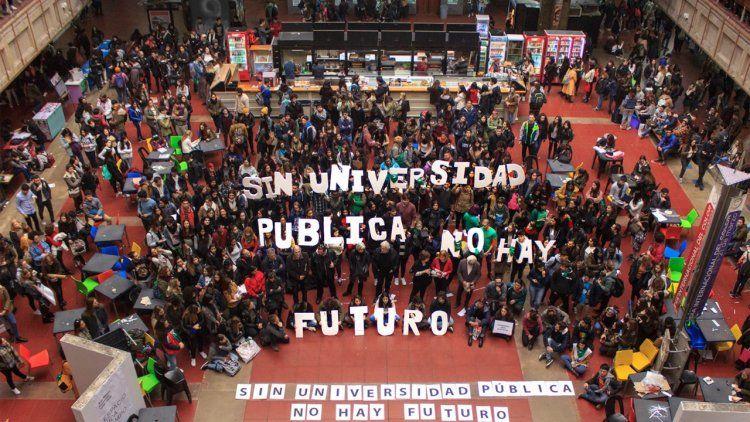 Paro universitario: cómo sigue el conflicto en las instituciones públicas