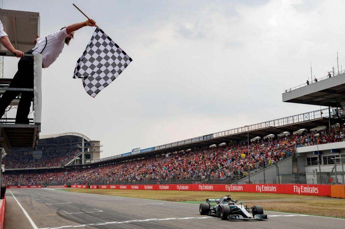 GP de Bélgica 2018: cómo ver online el 26 de agosto la Fórmula 1 en Argentina, TV y a qué hora es